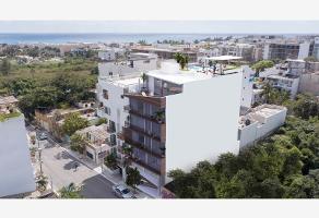 Foto de departamento en venta en 52 entre 5ta avenida y 1era avenida 52, playa del carmen centro, solidaridad, quintana roo, 0 No. 01