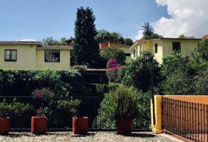 Foto de casa en condominio en renta en Lomas Quebradas, La Magdalena Contreras, DF / CDMX, 18866523,  no 01