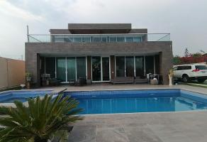 Foto de casa en venta en 5235 525, real de oaxtepec, yautepec, morelos, 0 No. 01