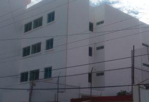 Foto de departamento en renta en Chapultepec Oriente, Morelia, Michoacán de Ocampo, 18648661,  no 01