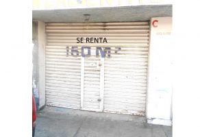 Foto de local en venta y renta en Guadalupe Insurgentes, Gustavo A. Madero, DF / CDMX, 15881765,  no 01