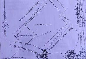 Foto de terreno comercial en venta en Parajes de San Isidro 1,2,3,4,5,6,7,8 y 9, Juárez, Chihuahua, 20630782,  no 01