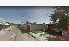 Foto de casa en venta en 53 200, ampliación francisco de montejo, mérida, yucatán, 0 No. 01