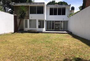 Foto de casa en venta en 53 poniente 700, prados agua azul, puebla, puebla, 17729498 No. 01