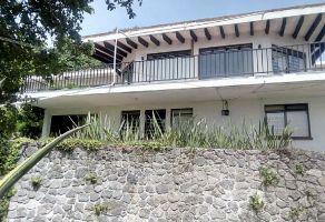 Foto de casa en venta en Santa Rosa Xochiac, Álvaro Obregón, DF / CDMX, 12438688,  no 01