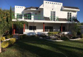 Foto de casa en venta en Tepeojuma, Tepeojuma, Puebla, 5438018,  no 01