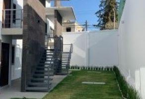 Foto de departamento en venta en Locaxco, Cuajimalpa de Morelos, DF / CDMX, 15920533,  no 01