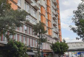 Foto de departamento en renta en Anzures, Miguel Hidalgo, DF / CDMX, 18428585,  no 01