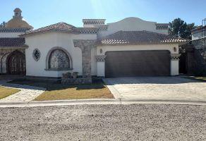 Foto de casa en venta en Campos Elíseos, Juárez, Chihuahua, 17697266,  no 01