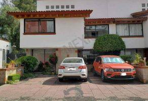 Foto de casa en condominio en venta en Valle Escondido, Tlalpan, DF / CDMX, 9549053,  no 01