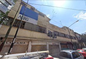Foto de terreno habitacional en venta en Morelos, Cuauhtémoc, DF / CDMX, 18652562,  no 01