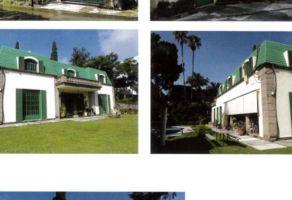 Foto de casa en venta en Rancho Tetela, Cuernavaca, Morelos, 20605230,  no 01