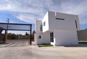 Foto de casa en venta en El Carrizo, San Juan del Río, Querétaro, 20605239,  no 01