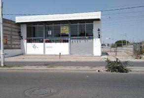 Foto de local en renta en Jardines Banthi, San Juan del Río, Querétaro, 19761316,  no 01