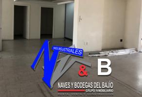 Foto de oficina en renta en Centro, León, Guanajuato, 15513095,  no 01