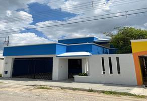 Foto de casa en venta en 53-d 324, francisco de montejo, mérida, yucatán, 0 No. 01