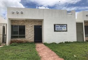 Foto de casa en venta en 53d 973, las américas ii, mérida, yucatán, 0 No. 01