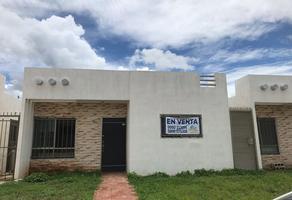 Foto de casa en venta en 53d , las américas ii, mérida, yucatán, 0 No. 01
