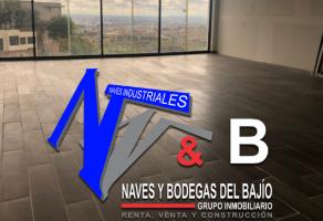 Foto de oficina en renta en El Refugio Campestre, León, Guanajuato, 15396853,  no 01