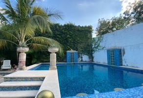 Foto de casa en venta en 54 , merida centro, mérida, yucatán, 20826331 No. 01