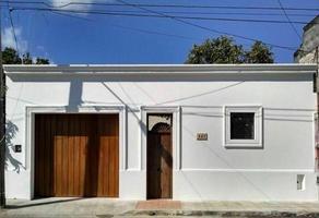 Foto de casa en renta en 54 , merida centro, mérida, yucatán, 0 No. 01