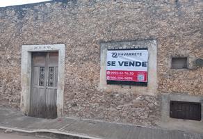Foto de casa en venta en 54 , tizimin centro, tizimín, yucatán, 0 No. 01