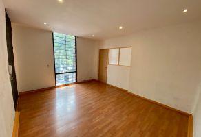 Foto de oficina en renta en Roma Norte, Cuauhtémoc, DF / CDMX, 16988029,  no 01