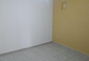 Foto de departamento en renta en Ampliación San Pedro Xalpa, Azcapotzalco, DF / CDMX, 17133225,  no 01