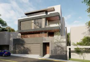 Foto de casa en venta en Colonial La Sierra, San Pedro Garza García, Nuevo León, 20630554,  no 01