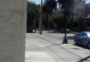 Foto de departamento en renta en Vertiz Narvarte, Benito Juárez, DF / CDMX, 18681035,  no 01