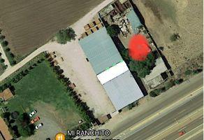Foto de terreno comercial en venta en Ajuchitlán, Colón, Querétaro, 20606118,  no 01