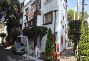 Foto de oficina en renta en Granada, Miguel Hidalgo, DF / CDMX, 15224943,  no 01
