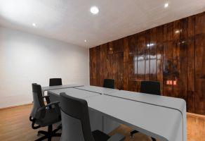 Foto de oficina en renta en Roma Norte, Cuauhtémoc, DF / CDMX, 20491618,  no 01