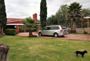 Foto de casa en venta en Santa María, Zumpango, México, 17444655,  no 01