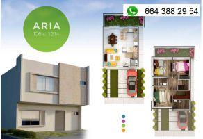 Foto de casa en venta en Santa Fe, Tijuana, Baja California, 5165758,  no 01