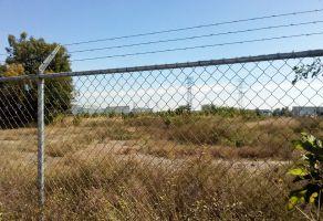 Foto de terreno industrial en venta en Santa María Tequepexpan, San Pedro Tlaquepaque, Jalisco, 6235327,  no 01