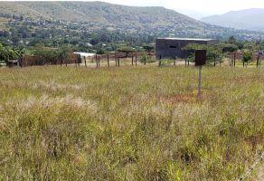 Foto de terreno habitacional en venta en Lomas de Monte Albán, Santa Cruz Xoxocotlán, Oaxaca, 21883647,  no 01