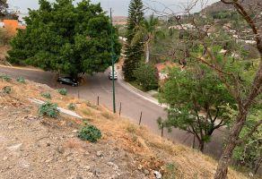 Foto de terreno habitacional en venta en Las Cañadas, Zapopan, Jalisco, 14968106,  no 01