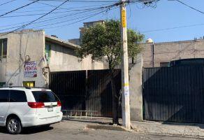 Foto de terreno habitacional en venta en Santa Isabel Tola, Gustavo A. Madero, DF / CDMX, 19289639,  no 01