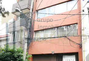 Foto de departamento en venta en Hipódromo, Cuauhtémoc, DF / CDMX, 15801376,  no 01