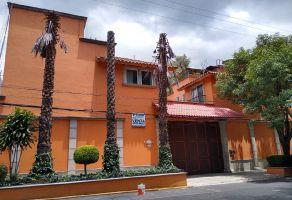 Foto de casa en condominio en venta en Parque San Andrés, Coyoacán, DF / CDMX, 21864793,  no 01
