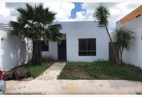 Foto de casa en venta en 55 d 55, las américas ii, mérida, yucatán, 0 No. 01