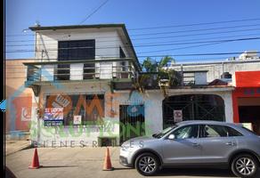 Foto de casa en venta en 55 , electricistas, carmen, campeche, 13841590 No. 01