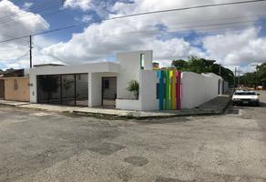 Foto de casa en renta en 55 , francisco de montejo, mérida, yucatán, 0 No. 01