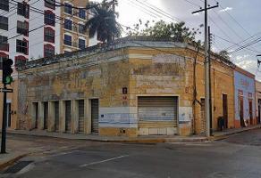 Foto de local en venta en 55 , merida centro, mérida, yucatán, 0 No. 01