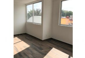 Foto de departamento en renta en Del Recreo, Azcapotzalco, DF / CDMX, 15772574,  no 01