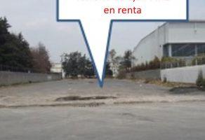 Foto de terreno industrial en renta en Corredor Industrial Toluca Lerma, Lerma, México, 10256131,  no 01