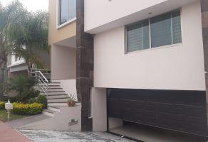 Foto de casa en condominio en venta en Solares, Zapopan, Jalisco, 21629066,  no 01