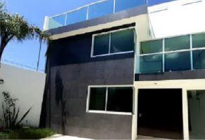 Foto de casa en condominio en venta en Cuautlancingo, Cuautlancingo, Puebla, 17000570,  no 01