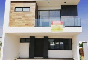 Foto de casa en venta en El Mayorazgo, León, Guanajuato, 20131681,  no 01
